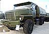 На форуме «Армия-2015» впервые продемонстрировали Урал-63704-0010 «Торнадо-У» с каркасно-панельной кабиной