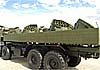 Уникальная машина для дистанционного минирования УМЗ-К - еще одна рассекреченная новинка «Армии-2015»