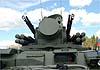Модернизированная ракетно-пушечная «Тунгуска М1» - гроза «Апачей» и «Вайперов»