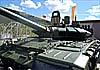 Самая совершенная модификация танка Т-72 была представлена на Армии-2015