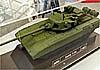 Чем модель Т-14 «Армата» на «Армии-2015» отличалась от настоящих танков на Красной площади?