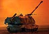 Сирийская загадка: воевала ли в этой горячей точке САУ «Мста-С»?