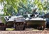 БМД-4М и БТР-МДМ получили литеру серийного производства