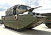 Самая лучшая в мире амфибия – на вооружении Российской армии