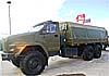 Новейший «Урал-М» из семейства «Мотовоз-М» заменит в Российской армии легендарный Урал-4320