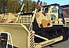 В Челябинске 22-тонный бульдозер хотят одеть в бронежилет