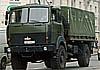 Скандал недели: украинская корпорация «Богдан» будет собирать военные МАЗы?