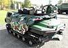Российский прорыв: робот МАРС А-800 способен самостоятельно вести разведку, доставлять боеприпасы и эвакуировать раненых
