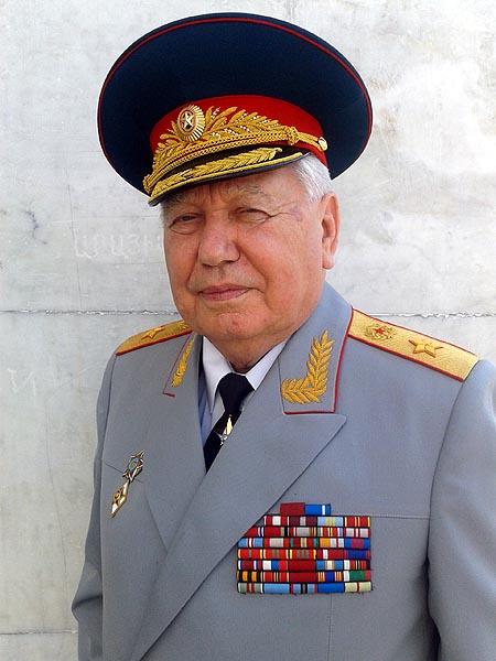 Картинки по запросу фото Генерал армии Виктор Фёдорович Ермаков