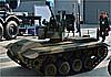 Боевые роботы семейства «Нерехта» способны бить врага, наводить артиллерию и доставлять грузы