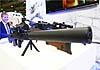 Лучшая в мире бесшумная крупнокалиберная снайперская винтовка ВКС демонстрируется на выставке INTERPOLITEX – 2015