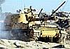 В Сирии к уничтожению террористов привлекли смертоносные уральские САУ 2С3