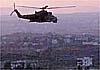 В Сирии бронированные пушечные Ми-24П России наводят ужас на боевиков