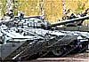 Белорусская армия усиливает защиту Т-72Б, БТР-80 и БМП-2