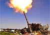 Суперминомет М-240 - самый мощный калибр сирийской армии
