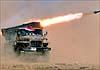 Сирийская армия с новыми установками БМ-21 «Град» размажет террористов по пустыне