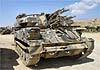 Гроза террористов: сирийские смертоносные ЗСУ-23-4 получили тепловизоры