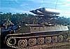 Украинская армия применяет на Донбассе переделанные из «Стрелы-10» залповые системы