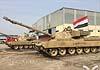В боях с террористами Ирак будет использовать трофейные иранские танки «Чифтен»