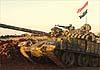 Сирийские модернизированные Т-55МВ оказались лучше, чем некоторые модификации Т-72