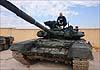 Сирийские танкисты-асы способны освоить Т-90А за 10 дней