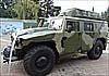 Новейший комплекс «Спектр» на базе «Тигр» ГАЗ-23300 поможет бойцам разведки