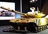 Получит ли модернизированный Т-90М «Прорыв-3» пушку от Т-14 «Армата»?