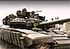 Сирийские военные «одели» в российскую динамическую защиту «Контакт» танки Т-72, модернизированные Италией