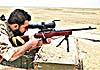 Сирийские снайперы впервые опробовали в 2015 году российскую винтовку МЦ-116М