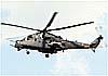В Сирии «летающие танки» Ми-35М демонстрируют свои лучшие качества
