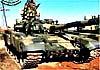 В районе сирийского Алеппо замечены российские Т-90 образца 1992 года