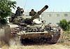Уникальная ситуация в истории танковых войск мира: в Сирии воюют практически все модификации Т-72 и Т-90