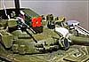 Сирийские танки, получив огнеметно-пулеметные установки, смогли бы эффективнее истреблять террористов