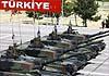 Турецкие танки уступают российским Т-90А и Т-72Б3