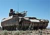 Оружие антитеррора: ракетно-пушечные «Терминаторы» для армии Алжира