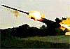 Почему сирийские расчеты РСЗО «Смерч» превзошли украинских артиллеристов?