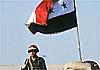 Сирийские Т-62 вместе с американскими «Абрамсами» выступили против армии Ирака