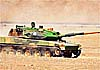 Самый секретный китайский танк продолжает испытания