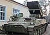Украинские военные создали мутанта из «Штурма-С» и «Града»