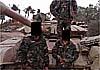 Сирийская армия продолжает получать новые танки: в бой пошли уже Т-72БМ