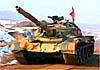 Северная Корея удивила своей стелс-защитой для танков «Атакующий тигр»