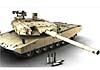 Новое германское 130-мм орудие ускорит установку 152-мм пушки на Т-14 «Армата»?