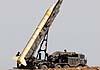 Сирийские ракетчики «угостили» террористов двухсоткилограммовой боеголовкой комплекса 9К52
