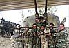 В Сирии обнаружилась «живая» «адская молотилка»