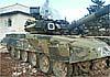 В Сети, наконец, появилось фото Т-90, выдержавшего попадание ПТУР TOW-2