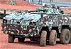 Новейшая индийская бронемашина получила башню от БМП-2