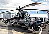 Сбитый азербайджанский SuperHind Mk IV поступил из Украины