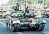 «Летающие» Т-90СА и Т-72 «Аслан» – ударная сила Азербайджана