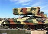 Армянская артиллерия уничтожила установки ТОС-1А Азербайджана