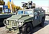 «Тигры» с боевым модулем «Арбалет-МД» впервые примут участие в Параде Победы